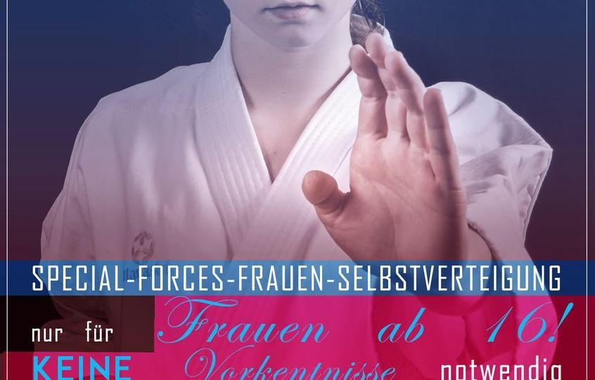 Frauen SVS 2015