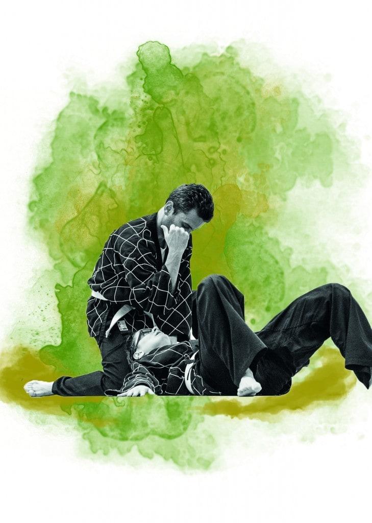 Hapkido, Kim Sou Bong, Kampfkunst, Kampdsport, Fitness, Selbstverteidigung
