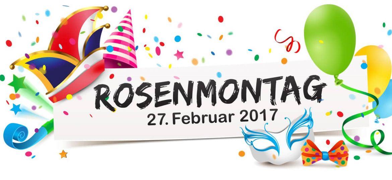 Rosenmonatg