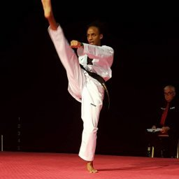WKU Worldchampionships, Korea Style, Akpene Alicia Attisso, Sportschule Alex, Gold Medall, Bronce medall