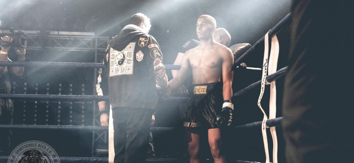 Profi amateure Deutscher Meister K1 Luka Touon-3562