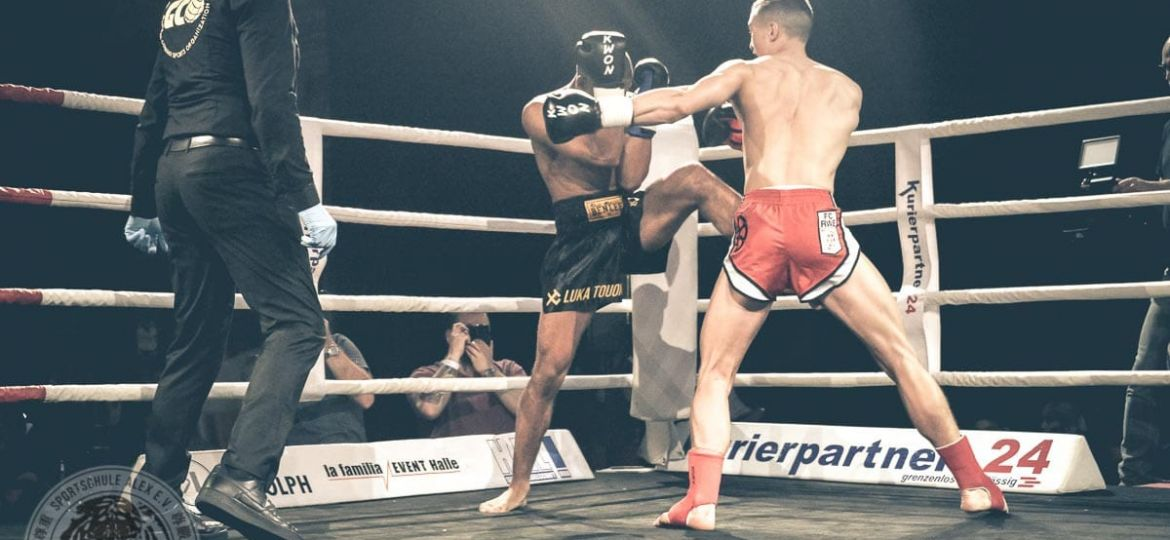 Profi amateure Deutscher Meister K1 Luka Touon-3577
