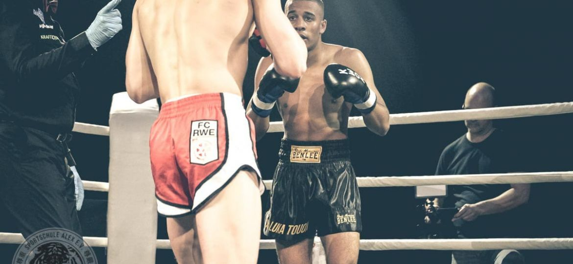 Profi amateure Deutscher Meister K1 Luka Touon-3603