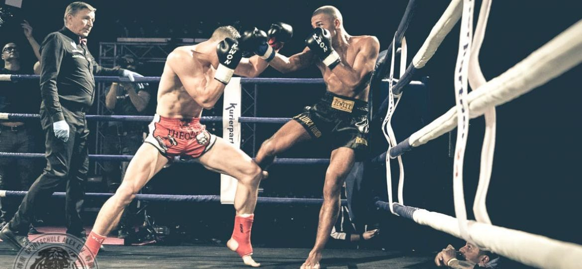 Profi amateure Deutscher Meister K1 Luka Touon-3670