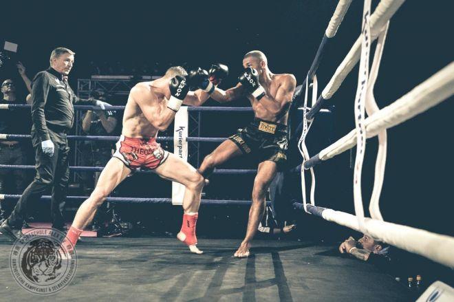Deutscher Kampfsport