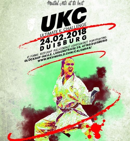 K1, Forms, Kick Light, Full-Contact, Lightcontact, Pointfighting