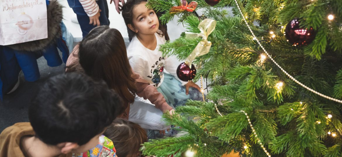 Weihnachtsfeier Sportschule Alex Düsseldorf 2019-03712