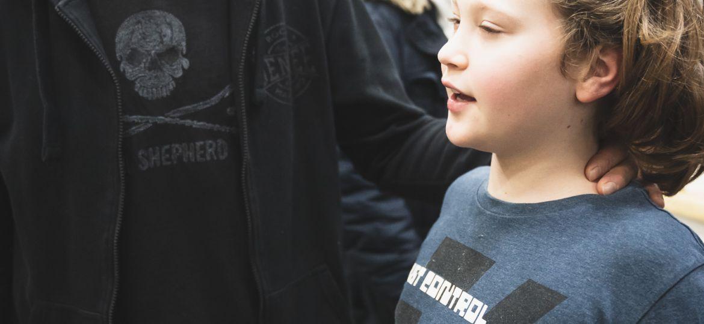 Weihnachtsfeier Sportschule Alex Düsseldorf 2019-03870