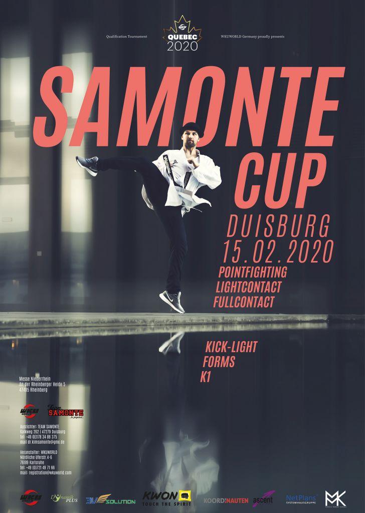 Samonte Cup