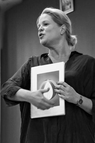 Friederike Scheu